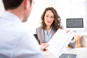 Consigli su come truccarsi per un colloquio di lavoro