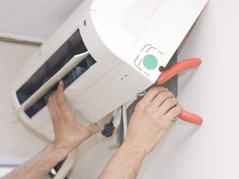 I principali motivi per installare un condizionatore