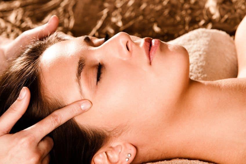 massaggio shiatzu