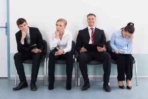 Come esprimersi ad un colloquio di lavoro