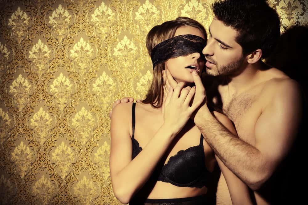 Idee e Giochi Erotici per rompere la monotonia a letto