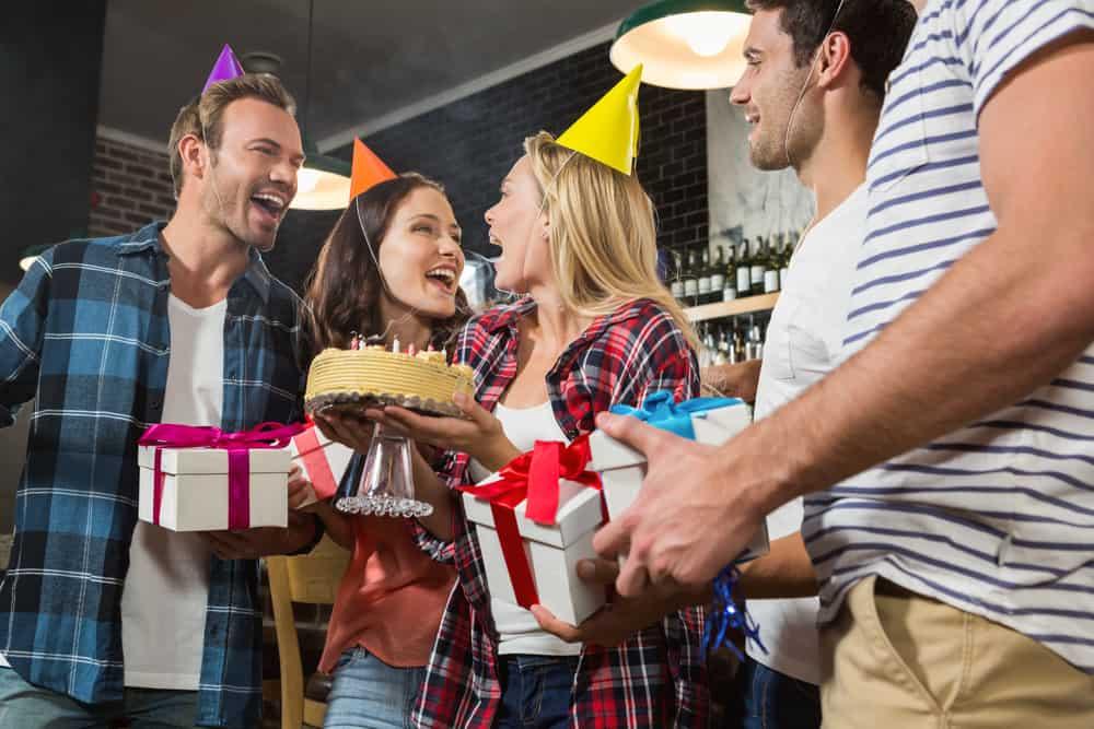 Come festeggiare il compleanno: idee e consigli
