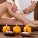 togliere irritazione depilazione
