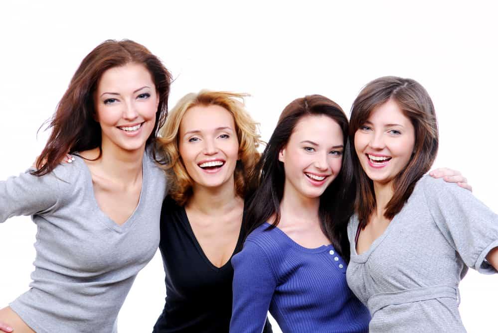 Quale pettinatura per viso tondo: 5 tagli di capelli perfetti