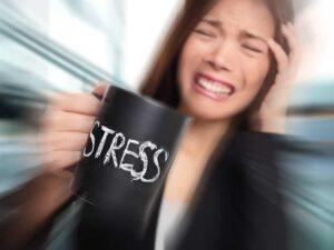 rimedi anti stress