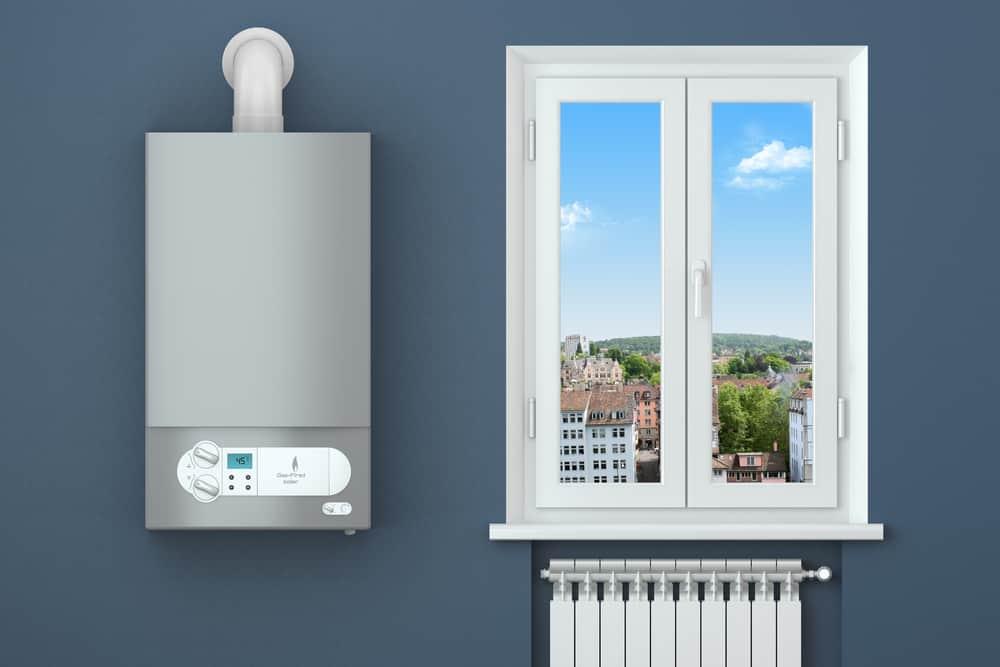 vantaggi riscaldamento centralizzato