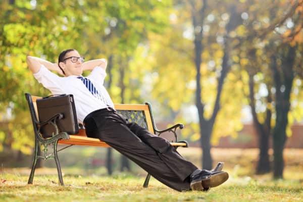 I benefici del vivere con lentezza: