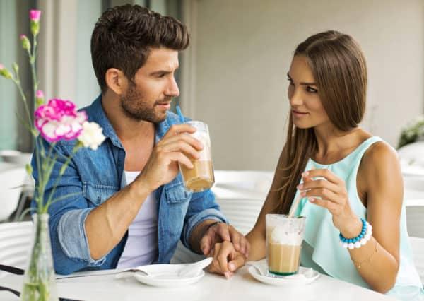 6 regole per farlo innamorare al primo appuntamento