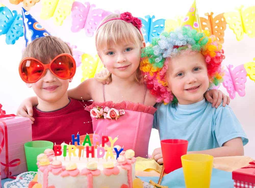 festeggiare compleanno