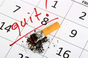 Come smettere di fumare rapidamente e su a lungo