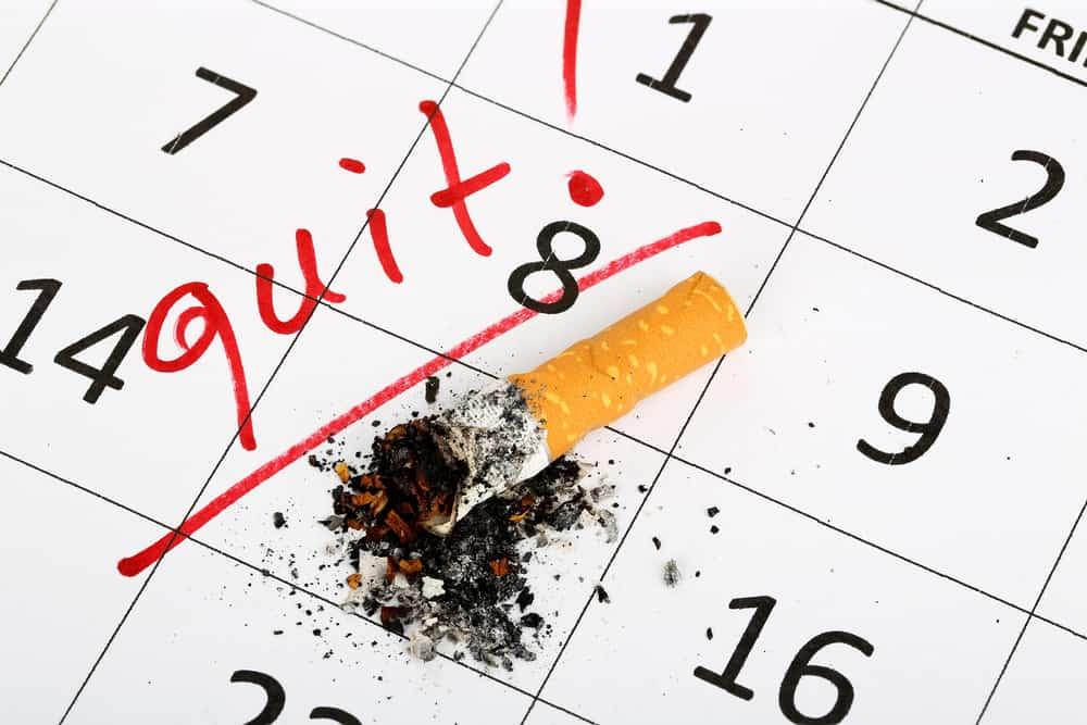 ridurre la dipendenza da nicotina con l'Ayurveda