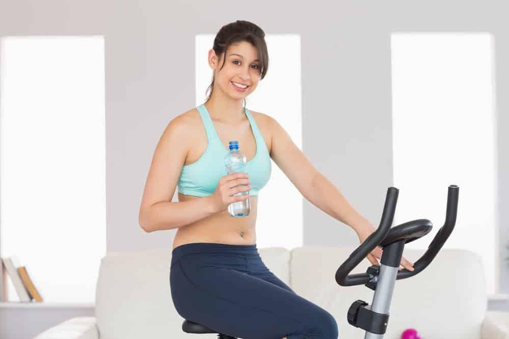 Facciamo esercizi per perdita di peso di video gratuitamente