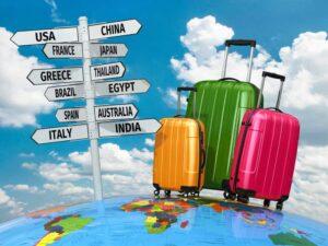 come fare la valigia perfetta Trucchi e consigli