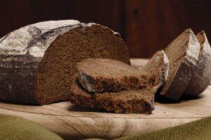 pane di segale i benefici