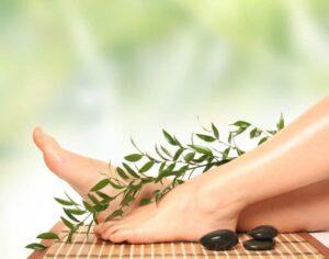 rimedi naturali cura del piede