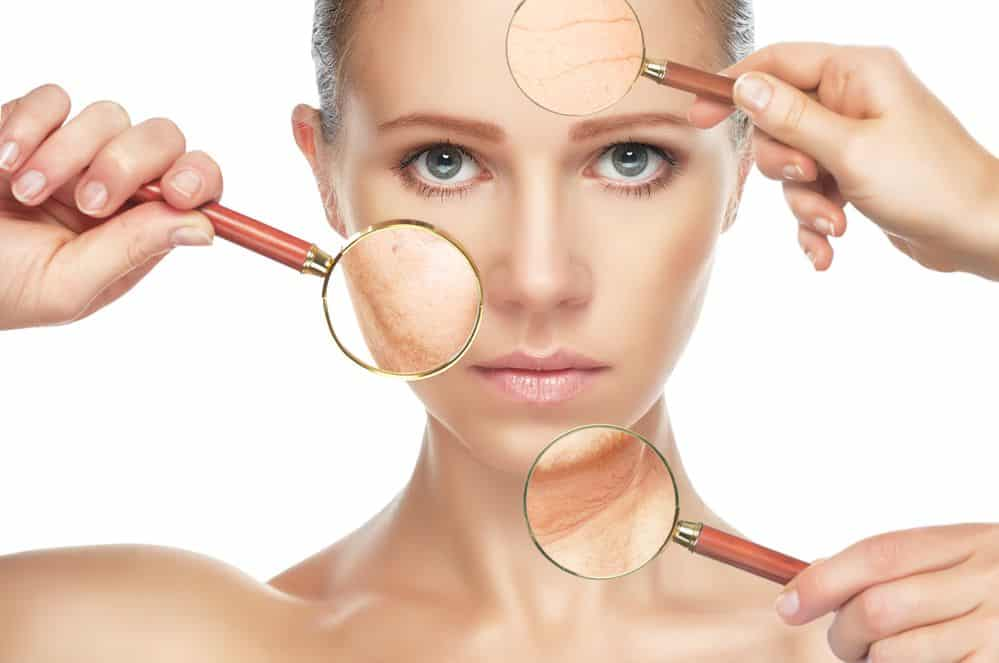 8 rimedi naturali antirughe, collo e contorno occhi