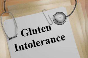 sensibilità al glutine sintomi