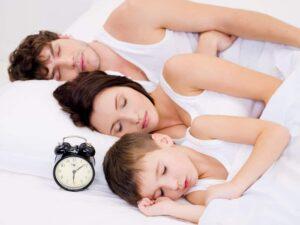 addormtarsi bene consigli per dormire bene