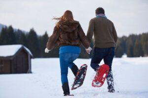 idee divertimento di inverno