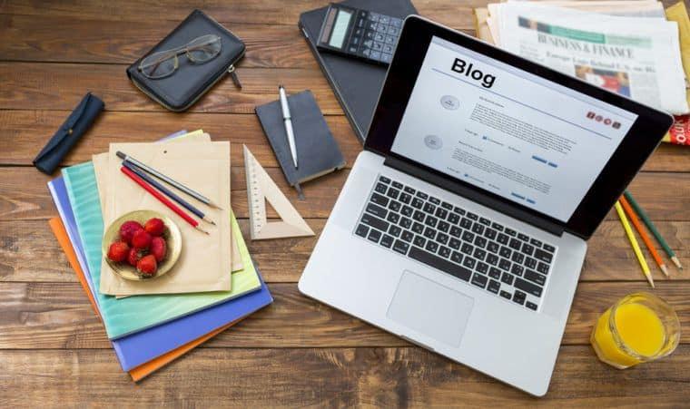 gestire un blog aziendale
