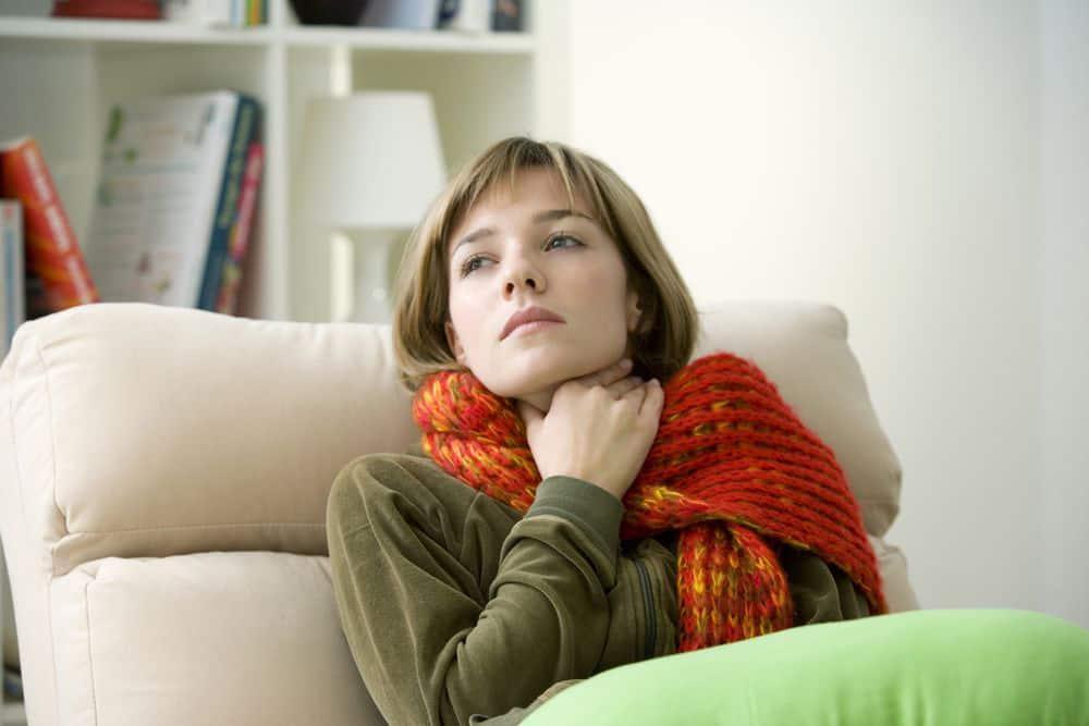 Consigli e rimedi naturali per curare il mal di gola