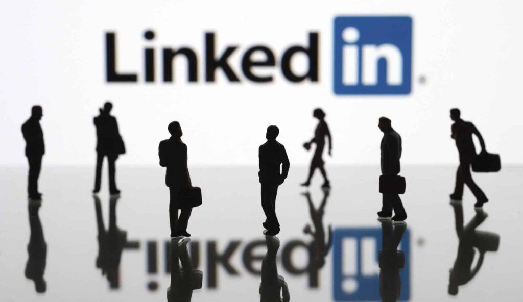 linkedin per le aziende
