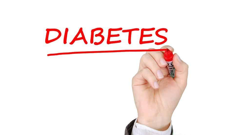 prevenire il diabete e sintomi del diabete