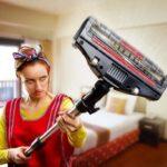 Come eliminare le pulci in casa in modo naturale