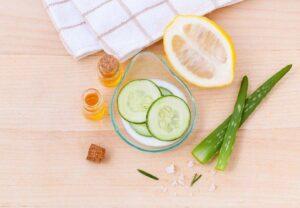 Come fare una crema idratante corpo fai da te
