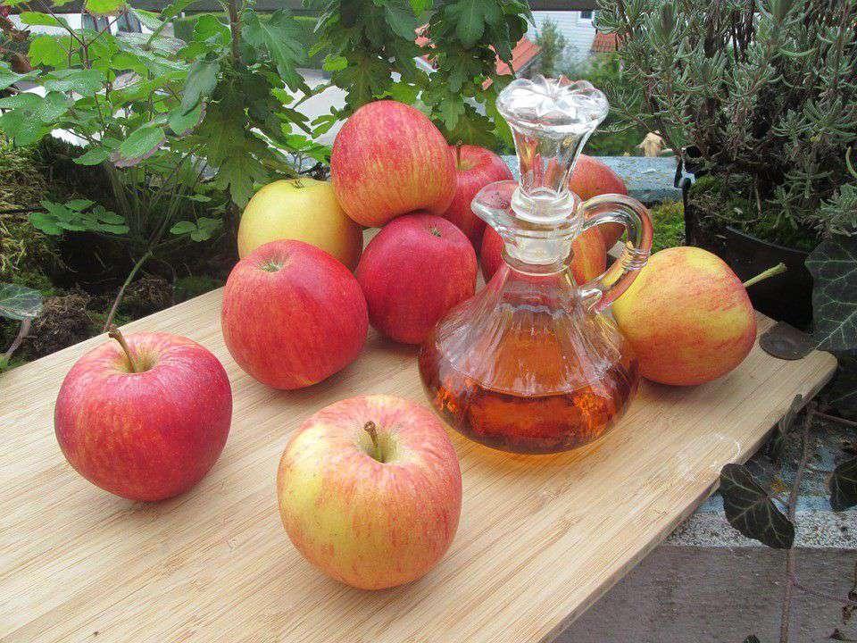 come fare l aceto di mele