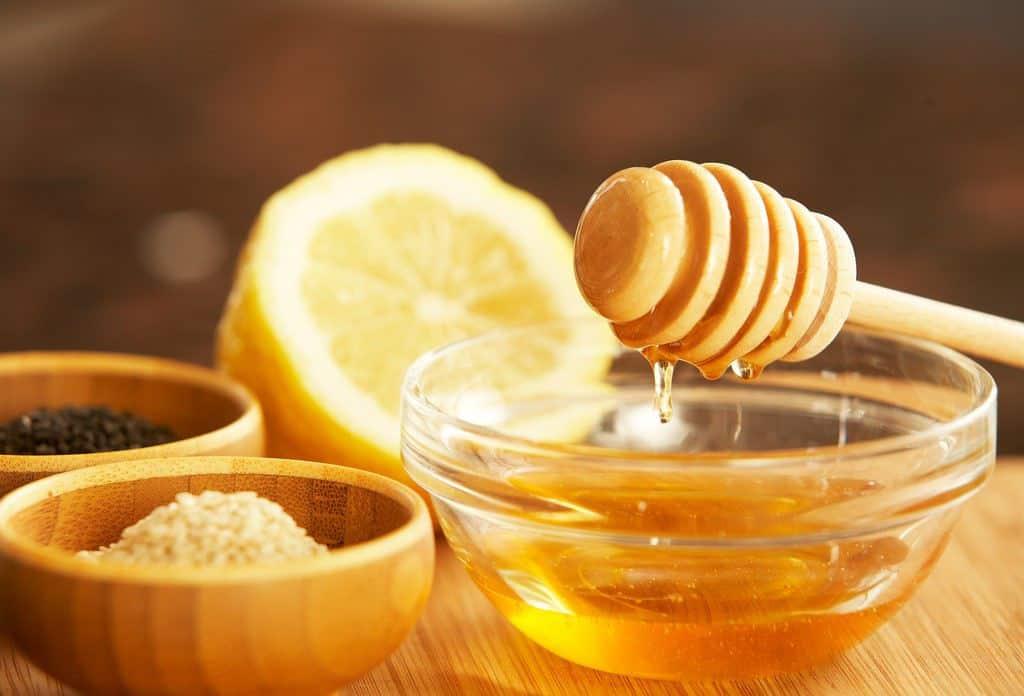 come fare la crema corpo fai da te al miele