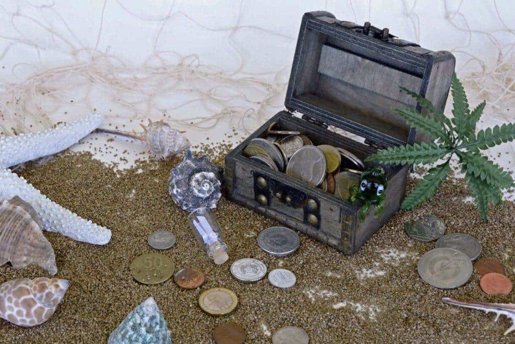 Come organizzare una caccia al tesoro