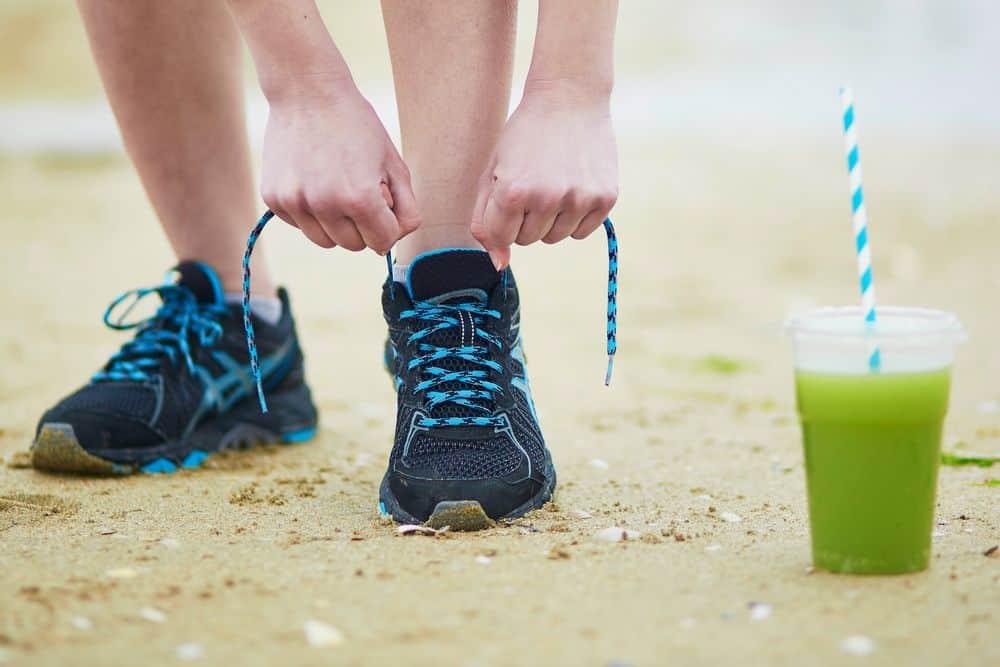 Cosa mangiare prima di correre, meglio mattino o sera