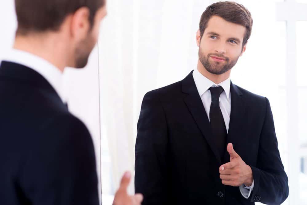 Come avere successo nel lavoro con l'autostima