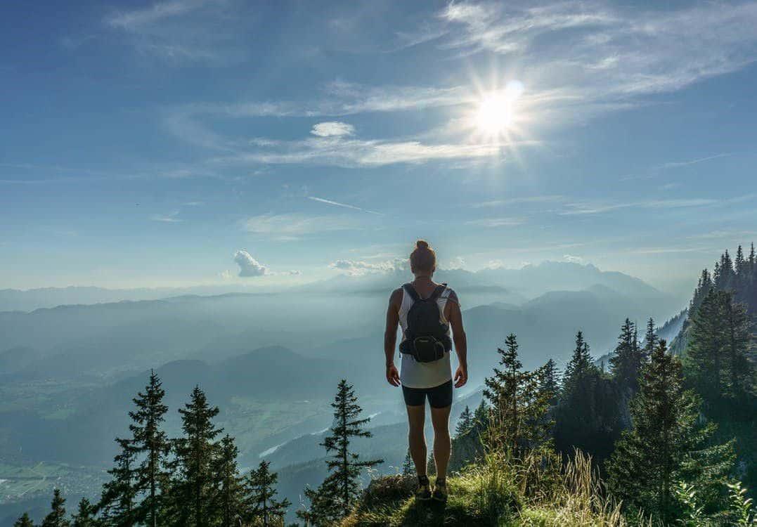 Cosa portare in montagna i nostri consigli utili