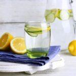 Quando bere acqua e limone i benefici per la salute