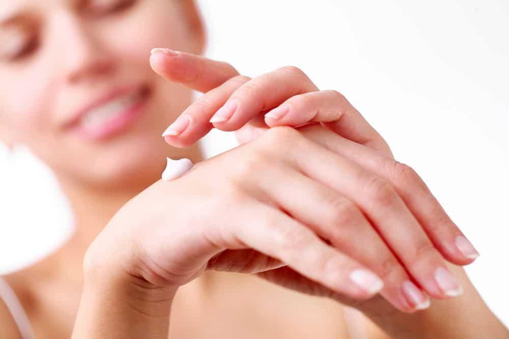 crema mani fatta in casa