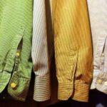 Come togliere lo smalto o il sangue dai vestiti