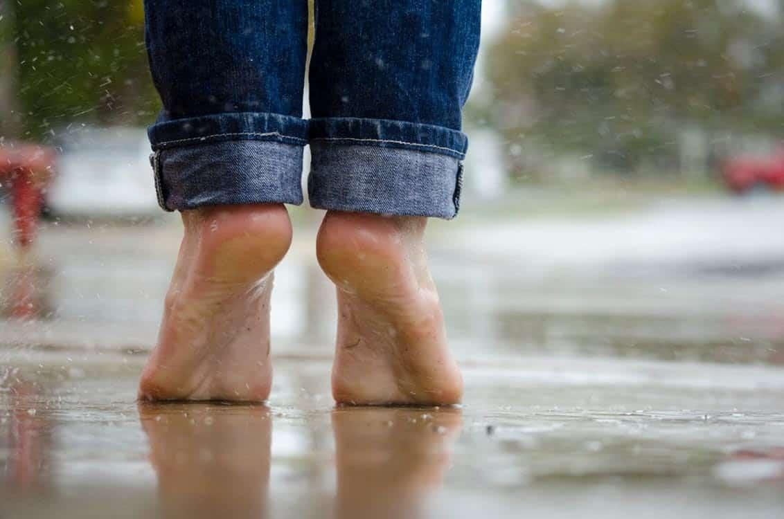 cose da fare quando piove con i bambini o soli