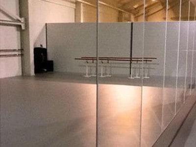Scuola di danza Maria Selvini