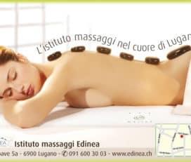 Istituto Massaggi Edinea