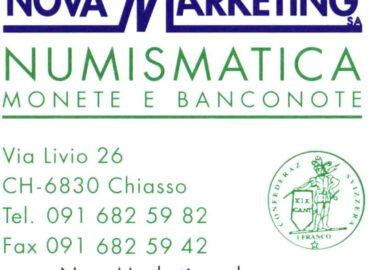 Nova Marketing SA