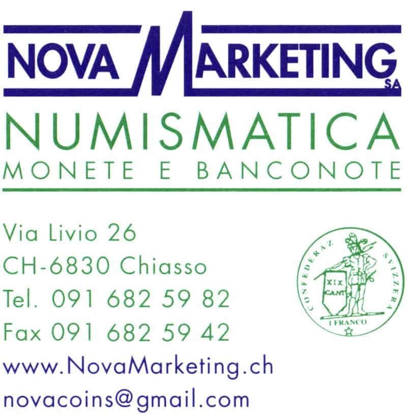 Nova Marketing SA