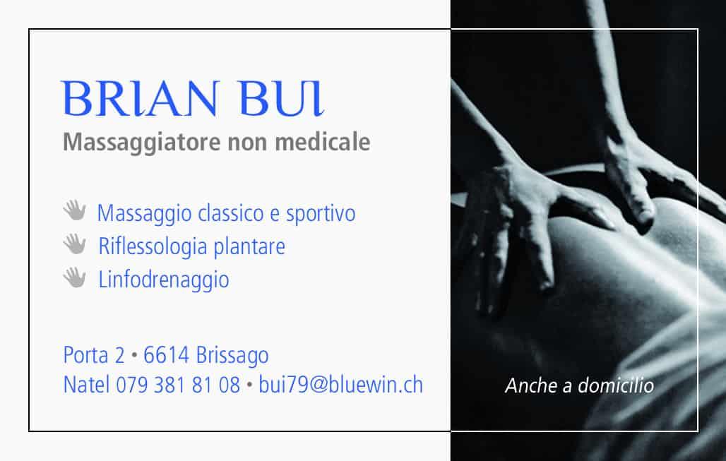 Brian Bui