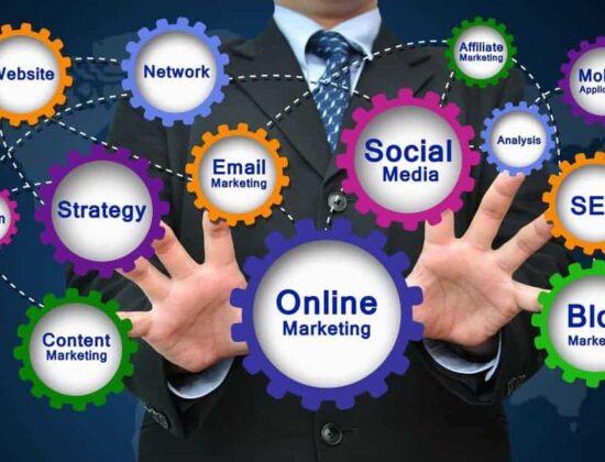 eVicus -agenzia pubblicità web