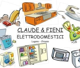 Claude & Fieni Elettrodomestici