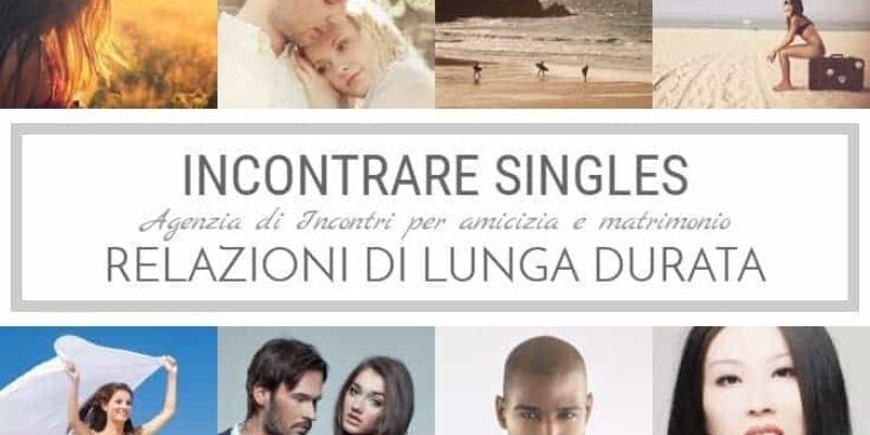 Consulting Singles Agenzia Matrimoniale