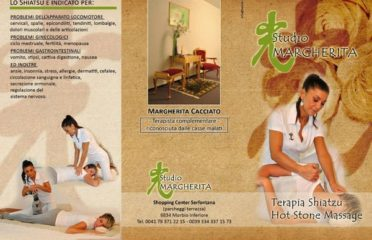 Studio Margherita Shiatsu-Hot Stone